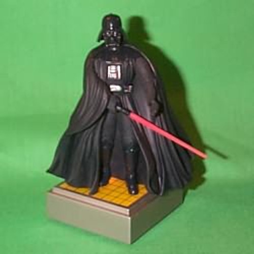 1997 Star Wars - Darth Vader