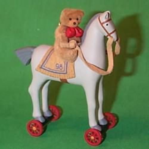 1998 A Pony For Christmas #1