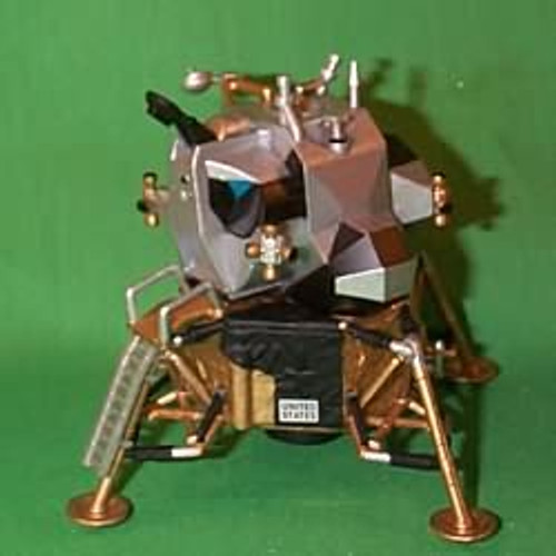 1998 Journey Into Space #3 - Lunar Module