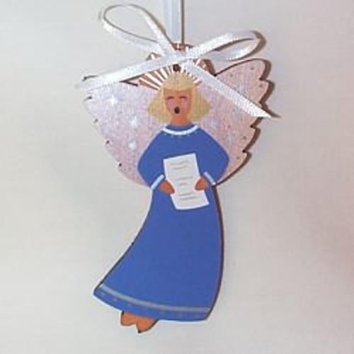 1995 Mayor's Tree Ornament