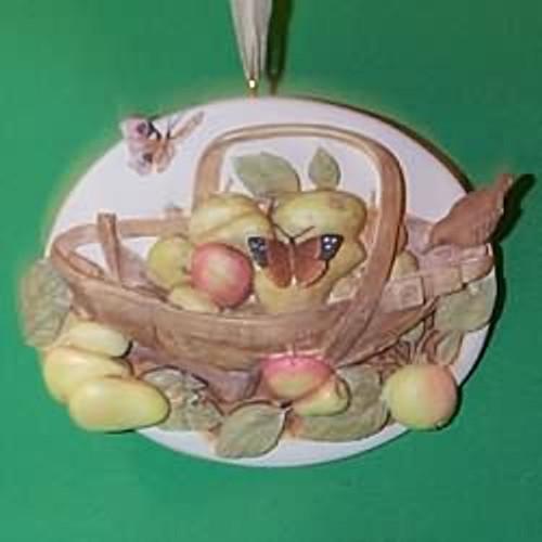 1995 Backyard Orchard