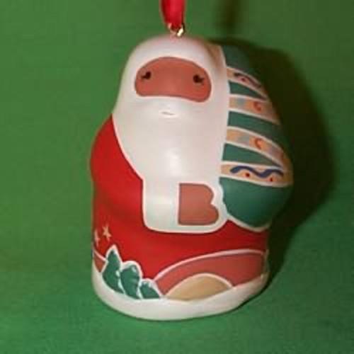 1995 Showcase - Jolly Santa