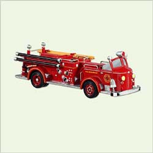 2005 Fire Brigade Mini #2