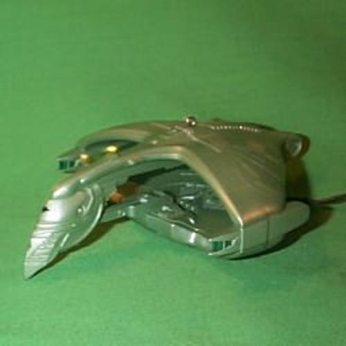 1995 Star Trek #5 - Romulan Warbird
