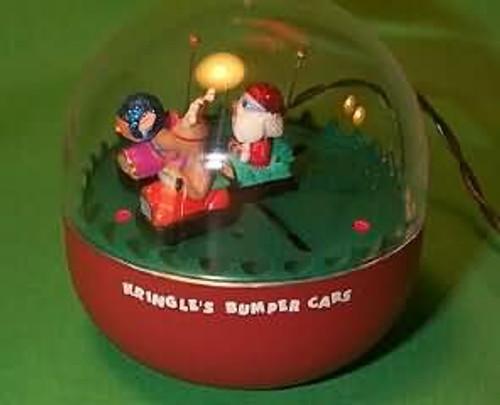1991 Kringles Bumper Car