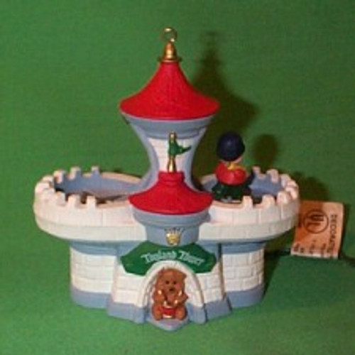 1991 Toyland Tower