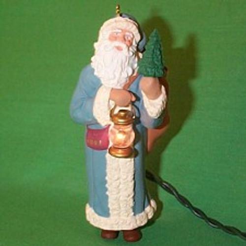 1991 Father Christmas