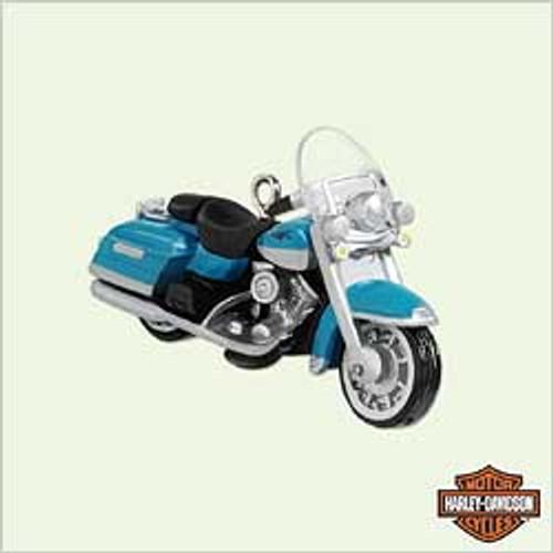 2005 Harley Davidson - Mini #7 - 1994 FLHR Road King
