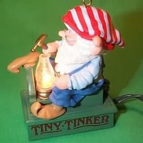 1989 Tiny Tinker