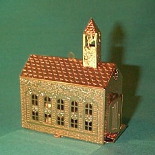 1991 Festive Brass Church