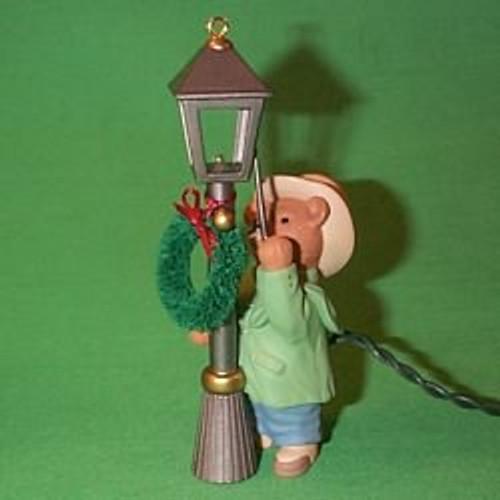 1993 Lamplighter