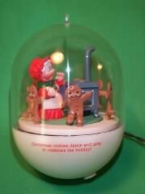 1990 Mrs Santas Kitchen