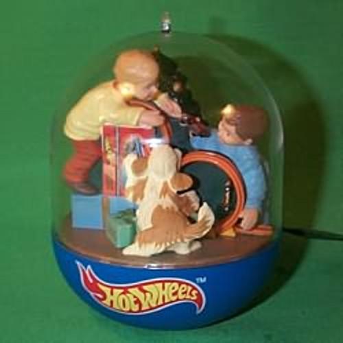 1995 Hot Wheels