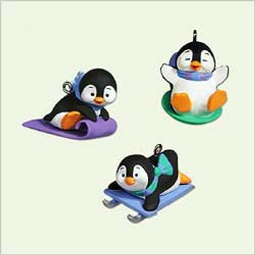 2005 Penguin Races