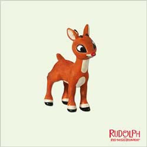 2005 Rudolph - Miniature