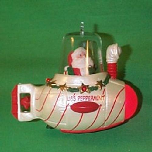 1992 Santa Sub