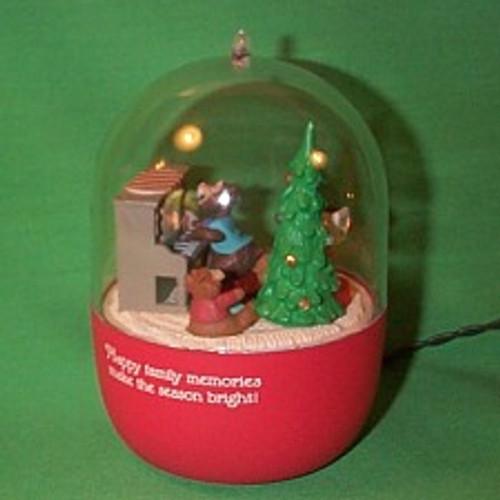 1991 Jingle Bears