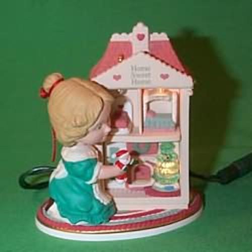 1993 Dollhouse Dreams