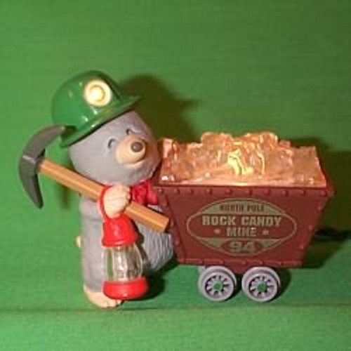 1994 Rock Candy Miner