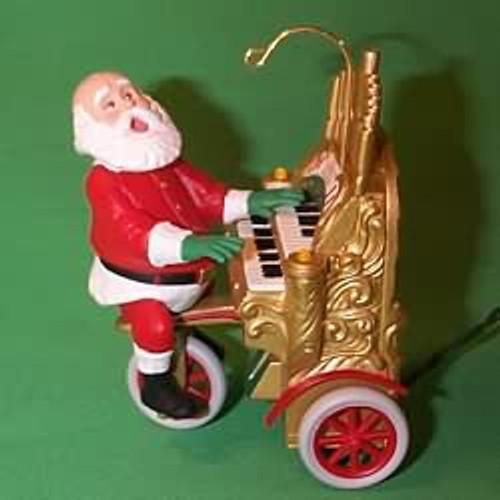 1994 Santa's Sing Along