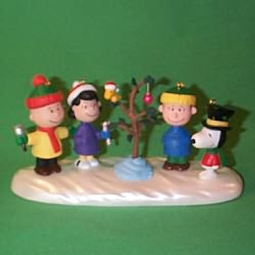1995 Promo - Peanuts Set