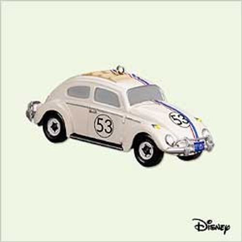 2005 The Love Bug - Miniature