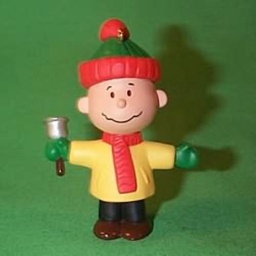 1995 Promo - Charlie Brown