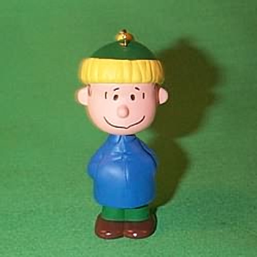 1995 Promo - Linus