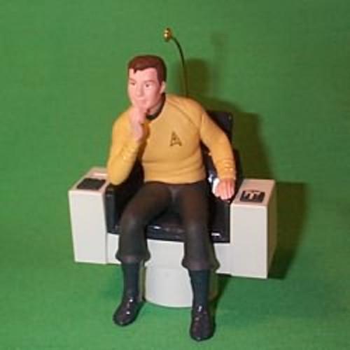 1995 Star Trek - Captain Kirk