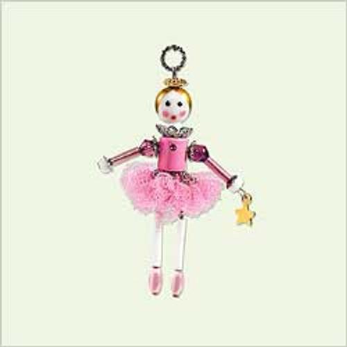 2005 Tiny Ballerina