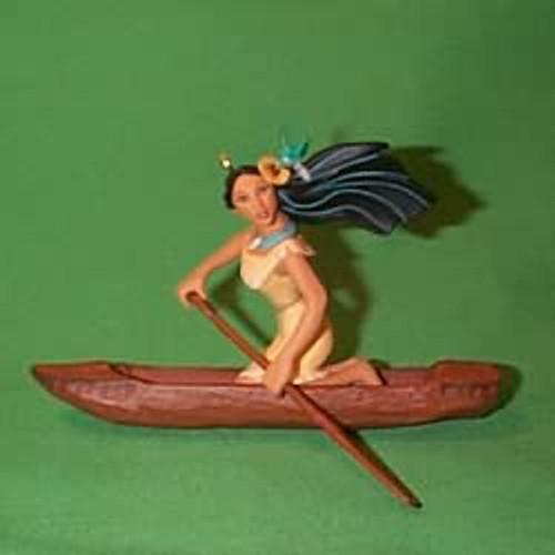 1995 Disney - Pocahontas