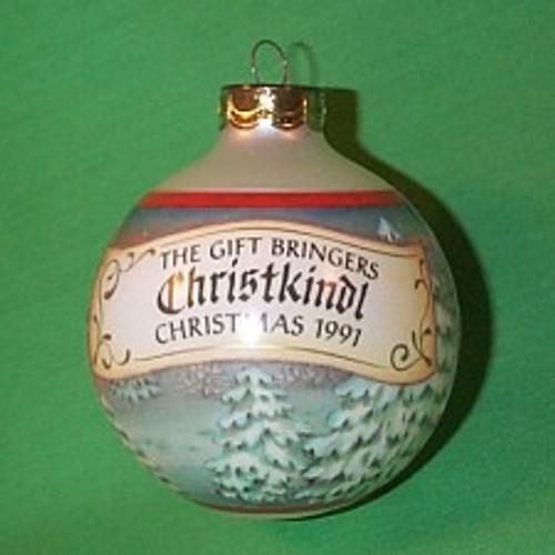 1991 Gift Bringers #3 - Christkindl