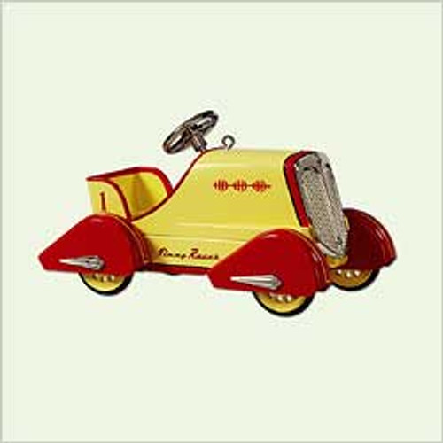 2005 Kiddie Car Mini #11F - 1935 Timmy Racer