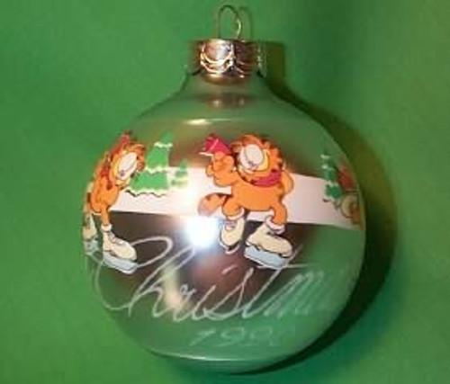 1990 Garfield