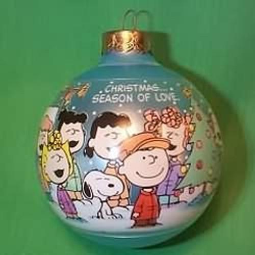 1989 Peanuts - Charlie Brown
