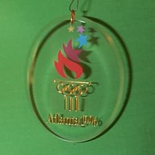 1995 Olympic Spirit