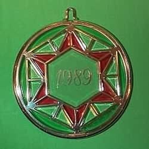 1989 Festive Year