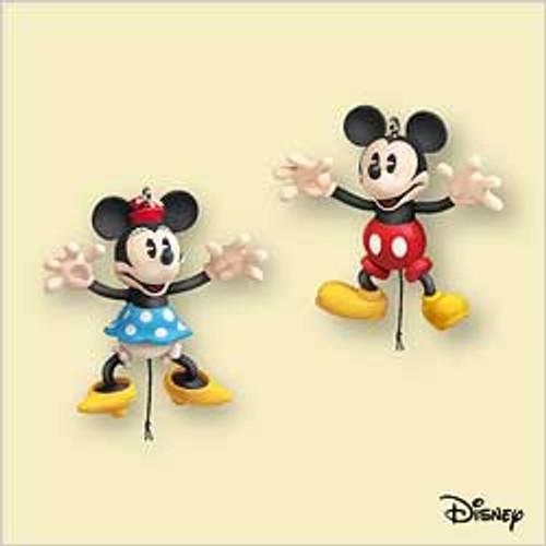 2006 Disney - Jumping For Joy