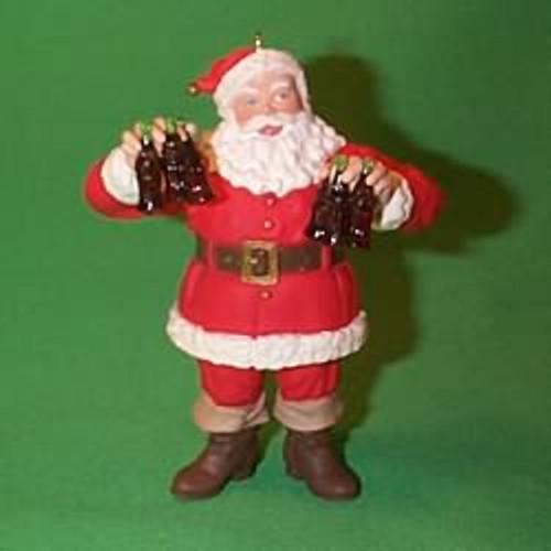 1995 Refreshing Gift - Coca Cola