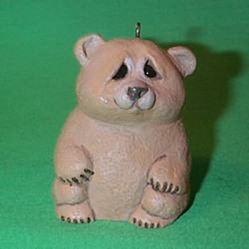 1995 Lou Rankin - Bear
