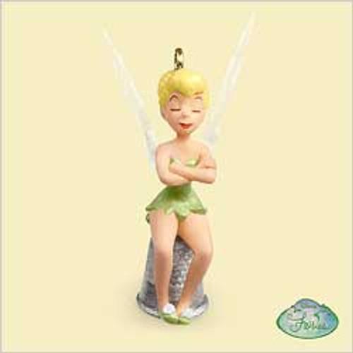 2006 Disney - Precocious Tink - Mini
