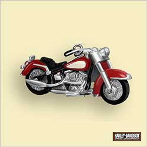 2006 Harley Davidson - Mini 8 - Softail