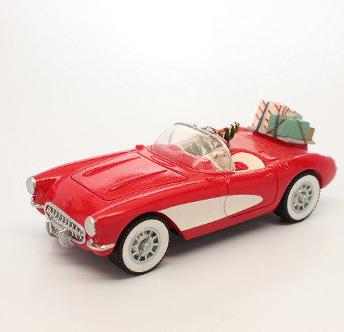 1991 Classic Cars #1 - Corvette