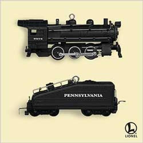 2006 Lionel Mini - Penn B6