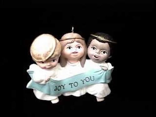 1989 Joyful Trio