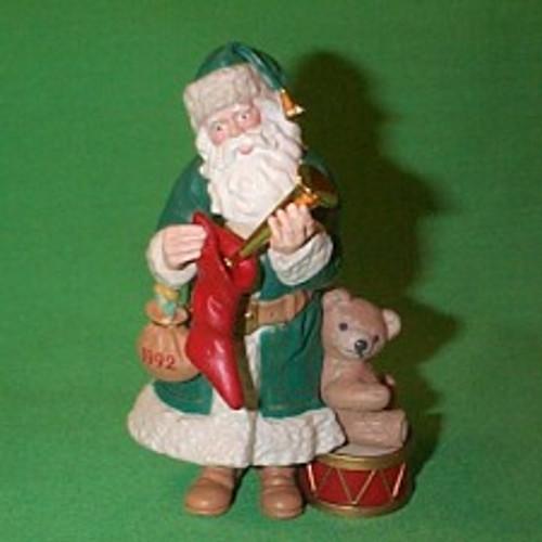 1992 Merry Olde Santa #3