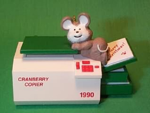 1990 Copy Of Cheer