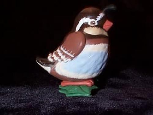 1989 Baby Partridge