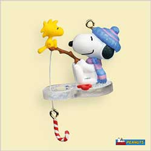 2006 Winter Fun With Snoopy #9