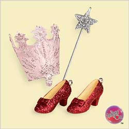 2006 Wizard Of Oz - Magic Of Glinda